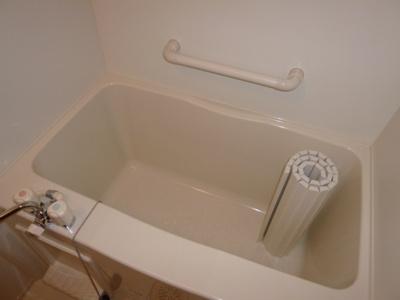 【浴室】カタマポポラーレ