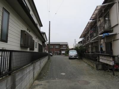 【外観】第二島村荘