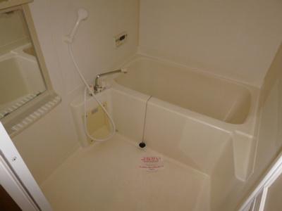 追い焚き風呂