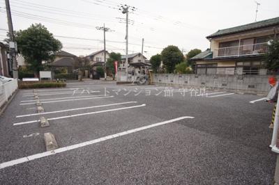 【駐車場】エレガンテ・カーサ