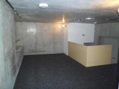 洋室6帖にある3.7帖のロフトスペースです☆ロフトスペースはベッドや収納スペースとしても使えて便利です☆※参考写真※