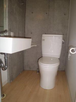 人気のバストイレ別です♪お風呂とトイレが分かれていると使いやすいですよね☆※参考写真※