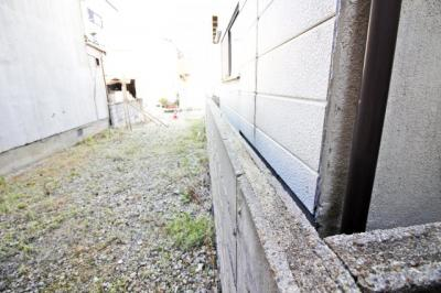 【外観】宇治市伊勢田町南遊田 注文建築 建築条件なし 土地