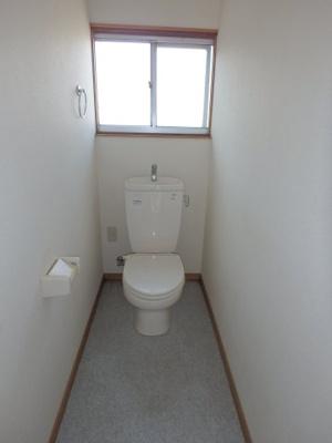 【トイレ】中島 戸建て