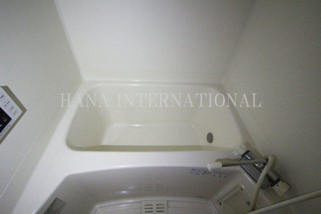 【浴室】グランテラス