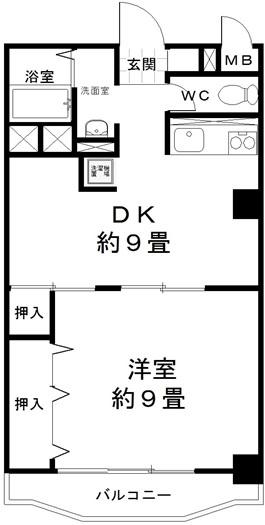 小田原シーサイドスカイマンション