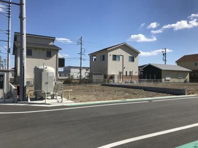【外観】多気郡明和町大字佐田 住宅用地
