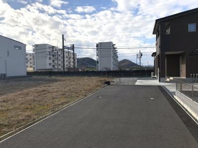 【外観】粟生町7号地