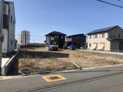 【外観】粟生町9号地