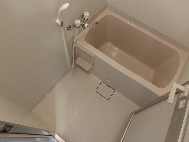 ファーストマンション 風呂