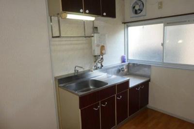 【キッチン】プレジール22