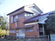 東松山市石橋 古家付土地31坪の画像