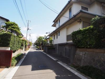 相鉄線「和田町」駅より徒歩圏内に位置します