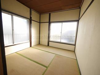 【寝室】鵠沼桜が岡1丁目アパート