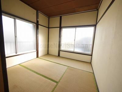 【寝室】仮)鵠沼桜が岡1丁目アパート