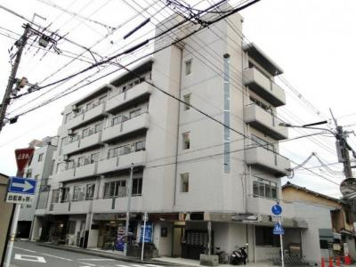 【外観】イボラ六条高倉 1階