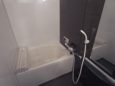 【浴室】コーポラス三栄