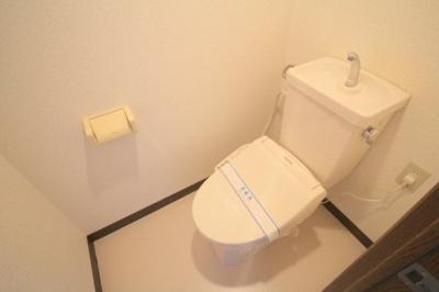 【トイレ】グランディ東豊中