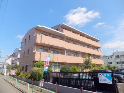 【外観】カーサ白糸台