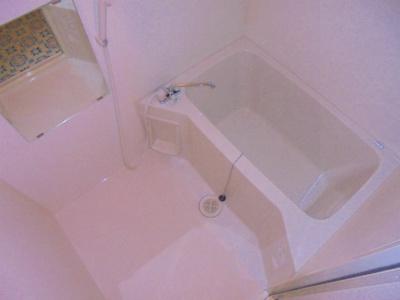 【浴室】JUNK ジャンク鷹合貸家