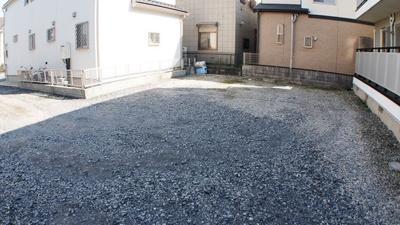 【駐車場】レルム