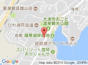 【地図】アンソレイエ