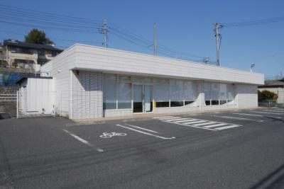 【外観】小田中貸店舗・事務所
