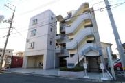 岡山市北区平田のマンションの画像