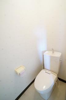 【トイレ】中央ビル3階