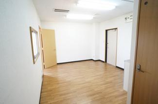 【内装】中央ビル3階