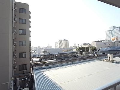 【展望】サンクチュアリ本山