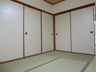 【和室】葺合マンション