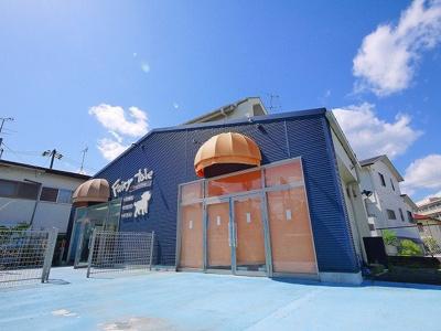 【外観】西大寺赤田町店舗・事務所