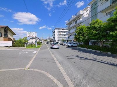 【周辺】西大寺赤田町店舗・事務所