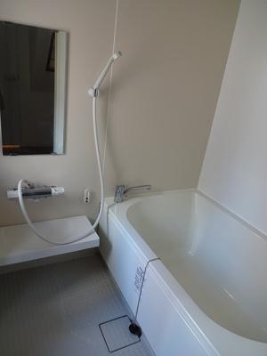 【トイレ】下諏訪町南四王 貸家