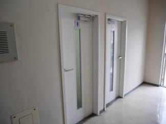 【トイレ】城南ビル