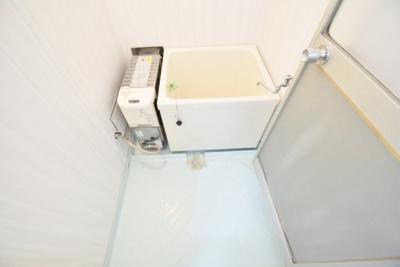 【浴室】タジマハイツ