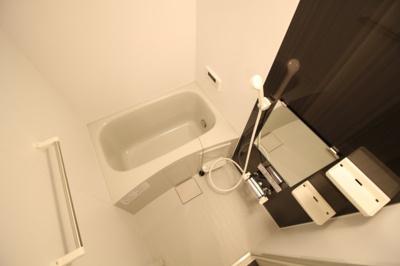 【浴室】アリッサム
