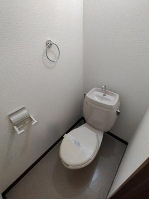【トイレ】向陽苑