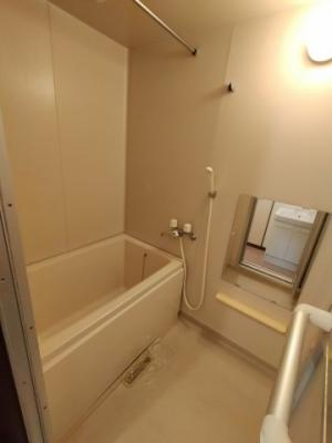 【浴室】向陽苑