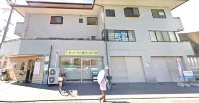 【外観】サワーハイツ萩原天神 店舗
