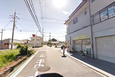 サワーハイツ萩原天神 店舗