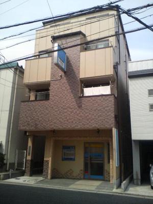 【外観】サンシャイン堺東