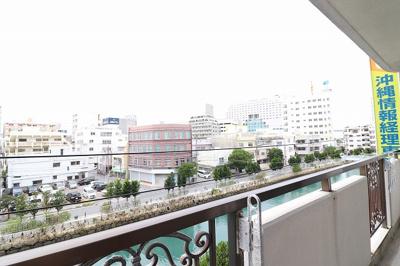 【展望】ライオンズマンション泊第7