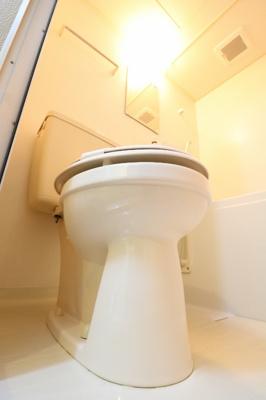 【トイレ】モリタマンション