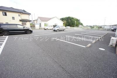 【駐車場】カーサ・フェリーチェA