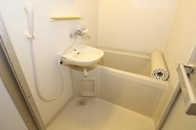 【浴室】メゾンセンチュリオン日吉