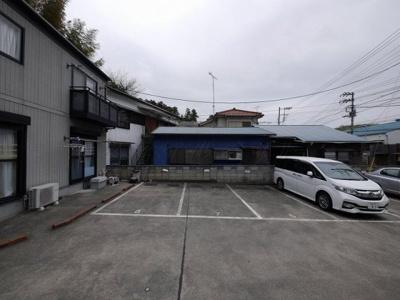 【展望】ラッフィナート渡辺第2