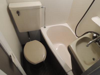 【トイレ】出戸ターミナルハイツ