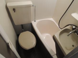 【浴室】出戸ターミナルハイツ